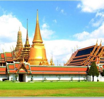 神奇泰国六天美食团 国庆节去泰国旅游报价多少钱 国庆节泰国旅游