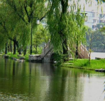 连云港出发到苏州园林 苏州周庄两日游