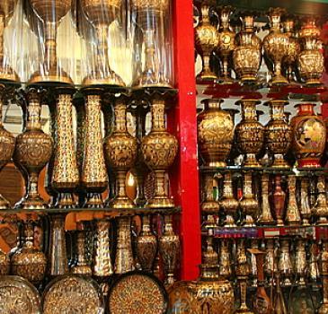 乌鲁木齐出发喀什旅游:喀什双飞3日游