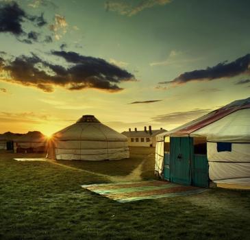 【经典线路】呼伦贝尔大草原+满洲里+根河湿地+恩和3天2晚