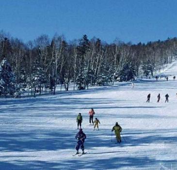宜昌到神農架滑雪 宜昌坐船到神農架滑雪 泡溫泉風情三日游
