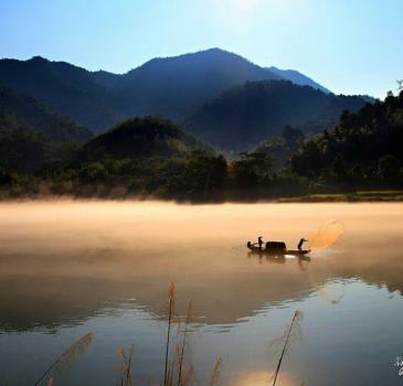 郴州东江湖一日游