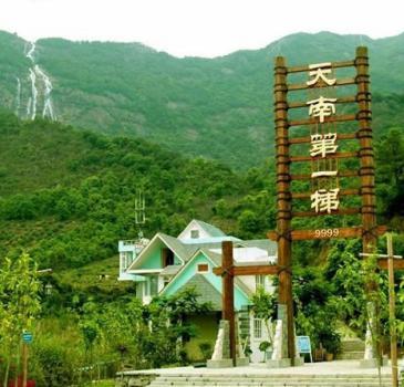 增城绿道单车、赏中国落差最大瀑布一日游